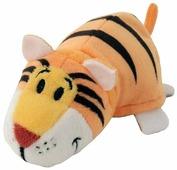 Мягкая игрушка 1 TOY Вывернушка Тигр-Слон 8 см