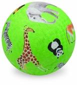 Мяч Crocodile Creek Дикие животные