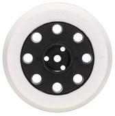 Тарелка для УШМ на липучке BOSCH 2608601118 125 мм 1 шт