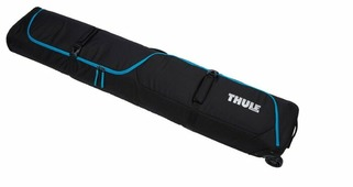 Сумка для сноуборда, для ботинок THULE RoundTrip Snowboard Roller