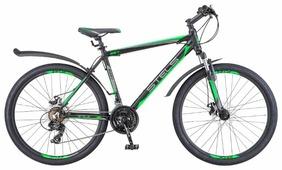 Горный (MTB) велосипед STELS Navigator 620 MD 26 V010 (2019)