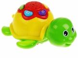 Интерактивная развивающая игрушка Умка Музыкальная черепашка-ночник