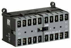 Контакторный блок/ пускатель комбинированный ABB GJL1313903R0015