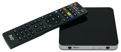 Медиаплеер TVIP S-602