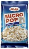 Попкорн Mogyi Micropop соленый в зернах, 100 г