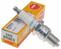 Свеча зажигания NGK 5422 BR8ES