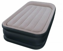 Надувная кровать Intex Deluxe Pillow Rest Raised Bed (64132)