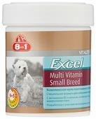 Добавка в корм 8 In 1 Excel Multi Vitamin Small Breed для собак мелких пород