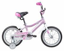 Детский велосипед Novatrack Novara 14 (2019)