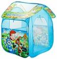 Палатка Играем вместе Простоквашино домик в сумке GFA-PRO-R
