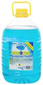 Жидкость для стеклоомывателя Megazone 9000011, -20°C, 4 л