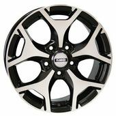Колесный диск Neo Wheels 753 7x17/5x114.3 D67.1 ET48 BD