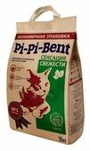 Наполнитель Pi-Pi-Bent Сенсация свежести (10 кг)