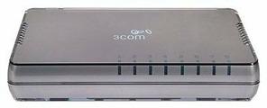Коммутатор HP V1405-8G Switch (JD871A)