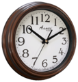 Часы настенные кварцевые Алмаз C03
