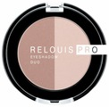 Relouis Pro Eyeshadow Duo