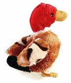 Игрушка для собак GiGwi Dog Toys Утка (75065)