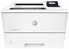 Принтер HP LaserJet Pro M501dn