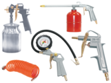 Набор пневмоинструментов Fubag 120102