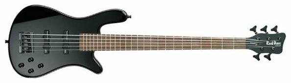 Бас-гитара ROCKBASS Streamer LX 5