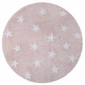 Ковер Lorena Canals Розовое небо
