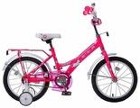 Детский велосипед STELS Talisman Lady 18 Z010 (2019)