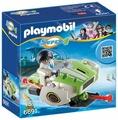 Набор с элементами конструктора Playmobil Super 4 6691 Скайджет