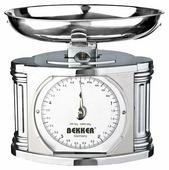 Кухонные весы Bekker BK-9101