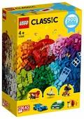Конструктор LEGO Classic 11005 Веселое творчество