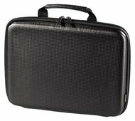 Кейс HAMA Notebook-Hardcase Tech-Carbon Style 10.2