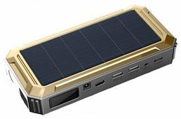 Пуско-зарядное устройство SITITEK SolarStarter 18000