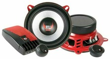 Автомобильная акустика Bull Audio CS-525.75