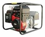 Бензиновый генератор AGT AGT 3501 BSB IK SE (3300 Вт)