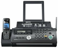 Факс Panasonic KX-FC268RU