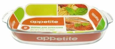 Форма для запекания Appetite PLH6