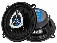 Автомобильная акустика Kicx GX-132