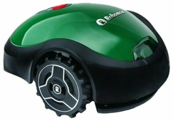 Газонокосилка Robomow RX20u