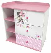 Пеленальный комод Polini Disney baby 5090 Минни Маус