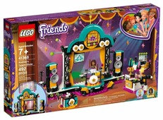 Конструктор LEGO Friends 41368 Шоу талантов Андреа