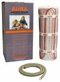 Электрический теплый пол AURA Heating МТА 1500Вт