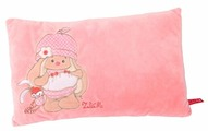 Подушка декоративная BUDI BASA collection Зайка Ми розовая, 43 х 26 см (Zp43-137)