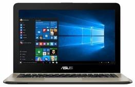 Ноутбук ASUS X441BA