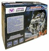 Электромеханический конструктор JoyD ECK-008 Космический флот