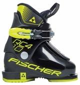 Ботинки для горных лыж Fischer RC4 10 Jr