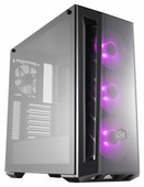Компьютерный корпус Cooler Master MasterBox MB520 RGB (MCB-B520-KGNN-RGB) Black