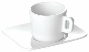 Tescoma Кофейная пара Gustito 80 мл