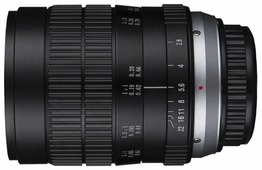 Объектив Laowa 60mm f/2.8 2X Ultra-Macro Minolta A