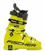 Ботинки для горных лыж Fischer RC4 Podium 110