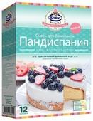 Kenton Смесь для приготовления бисквита ванильная Пандиспания, 0.35 кг