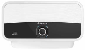 Проточный электрический водонагреватель Ariston Aures SM 7.7